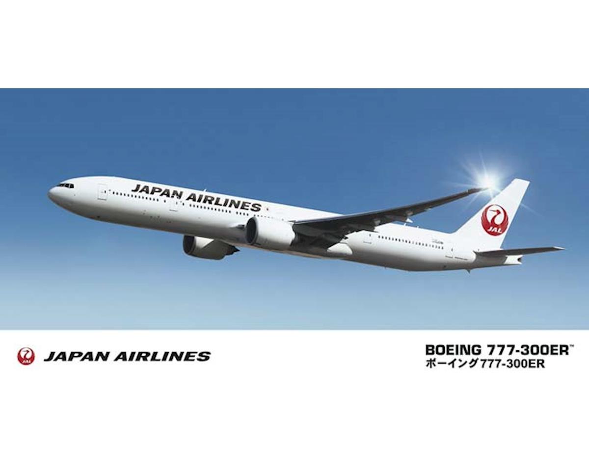 Hasegawa 10719 1/200 JAL B777-300ER