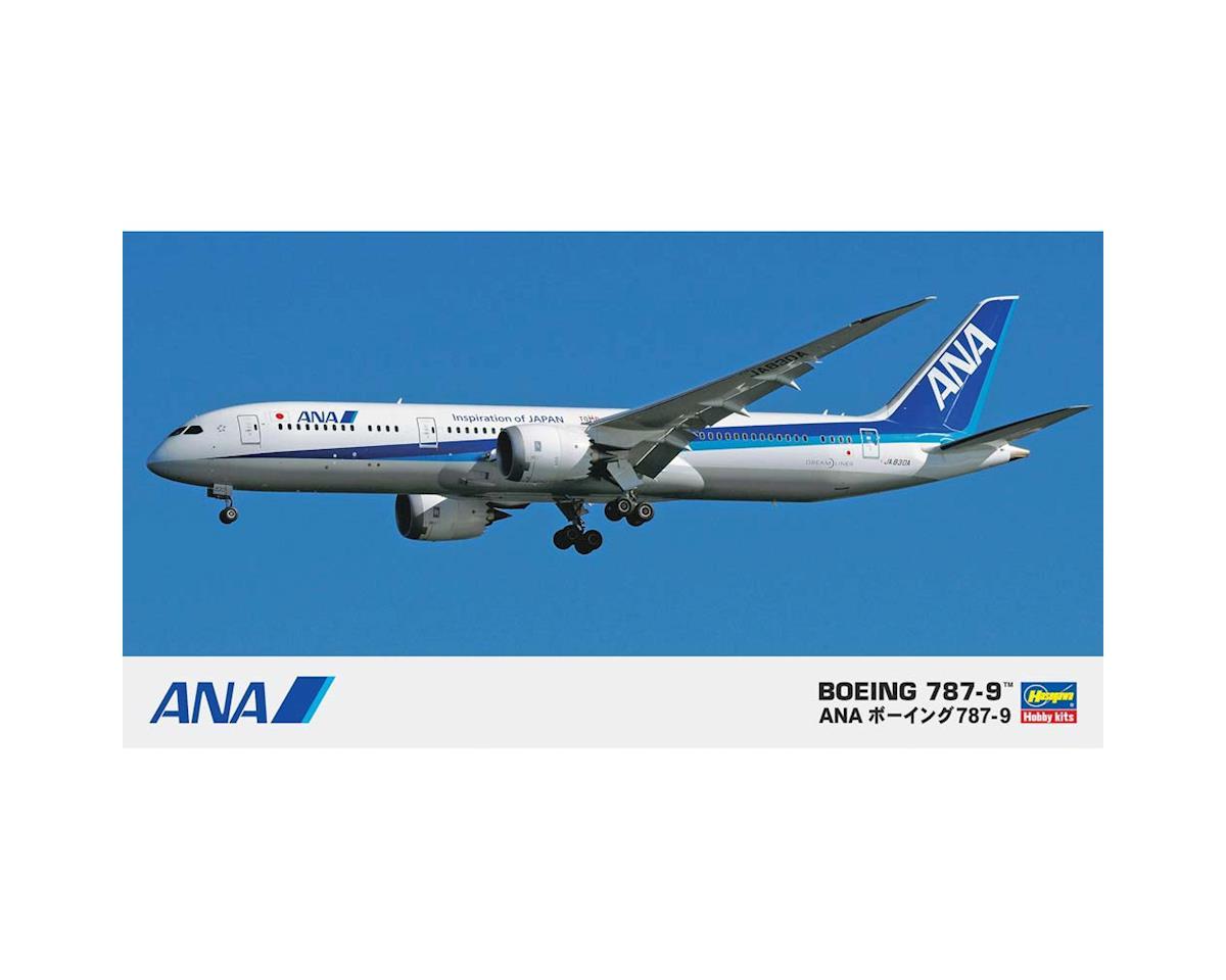 Hasegawa 1/200 ANA Boeing B787-9