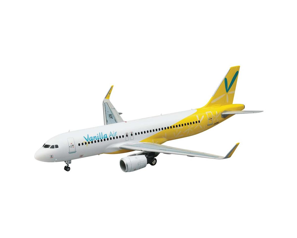 10743 1/200 Vanilla Air Airbus A320 by Hasegawa