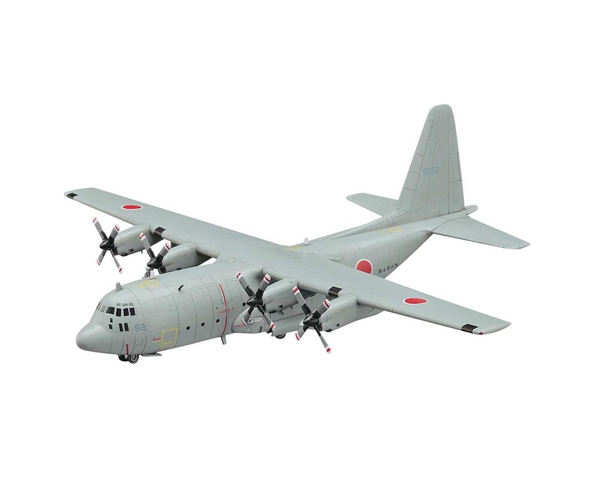 10813 1/200 C-130R Hercules JMSDF by Hasegawa