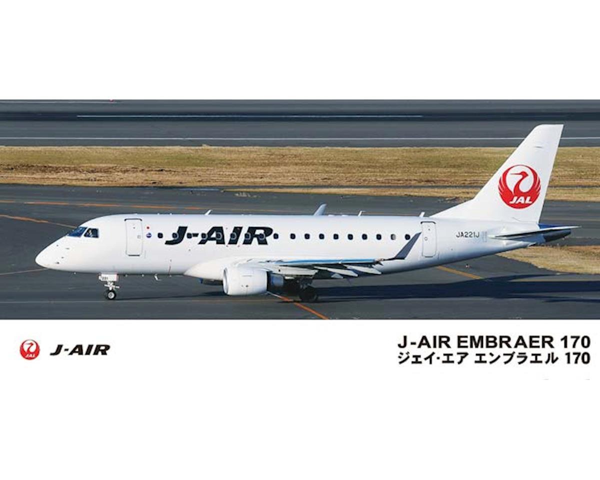Hasegawa 11102 1/144 J-Air Embraer 170