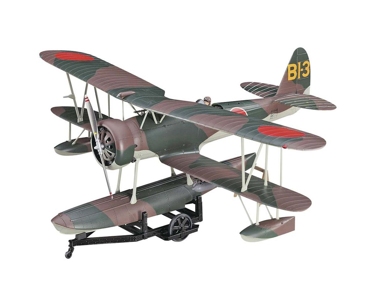 Hasegawa 19197 1/48 Nakajima E8N1 Type 95 Recon Seaplane Model 1
