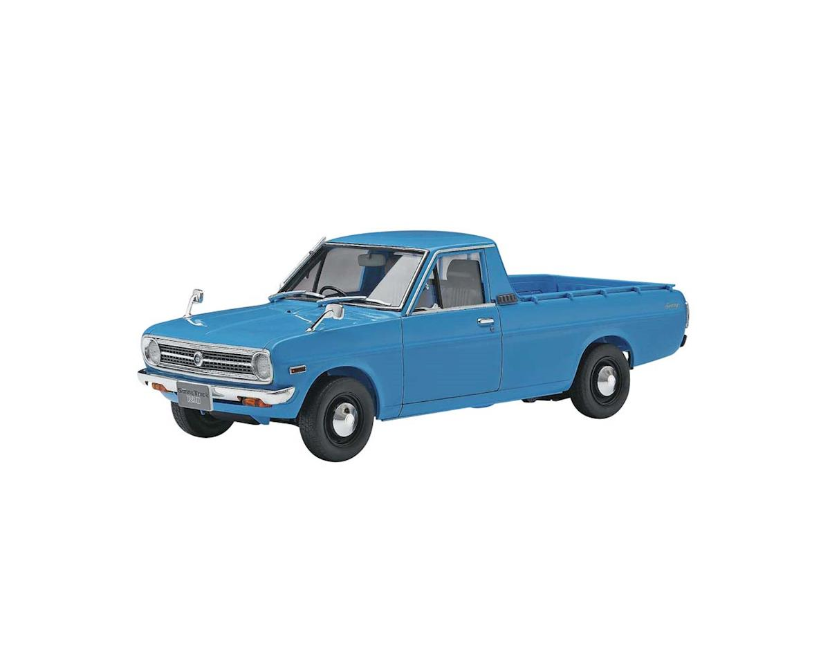 20267 1/24 Nissan Sunny Truck GB120 Long Body Early by Hasegawa