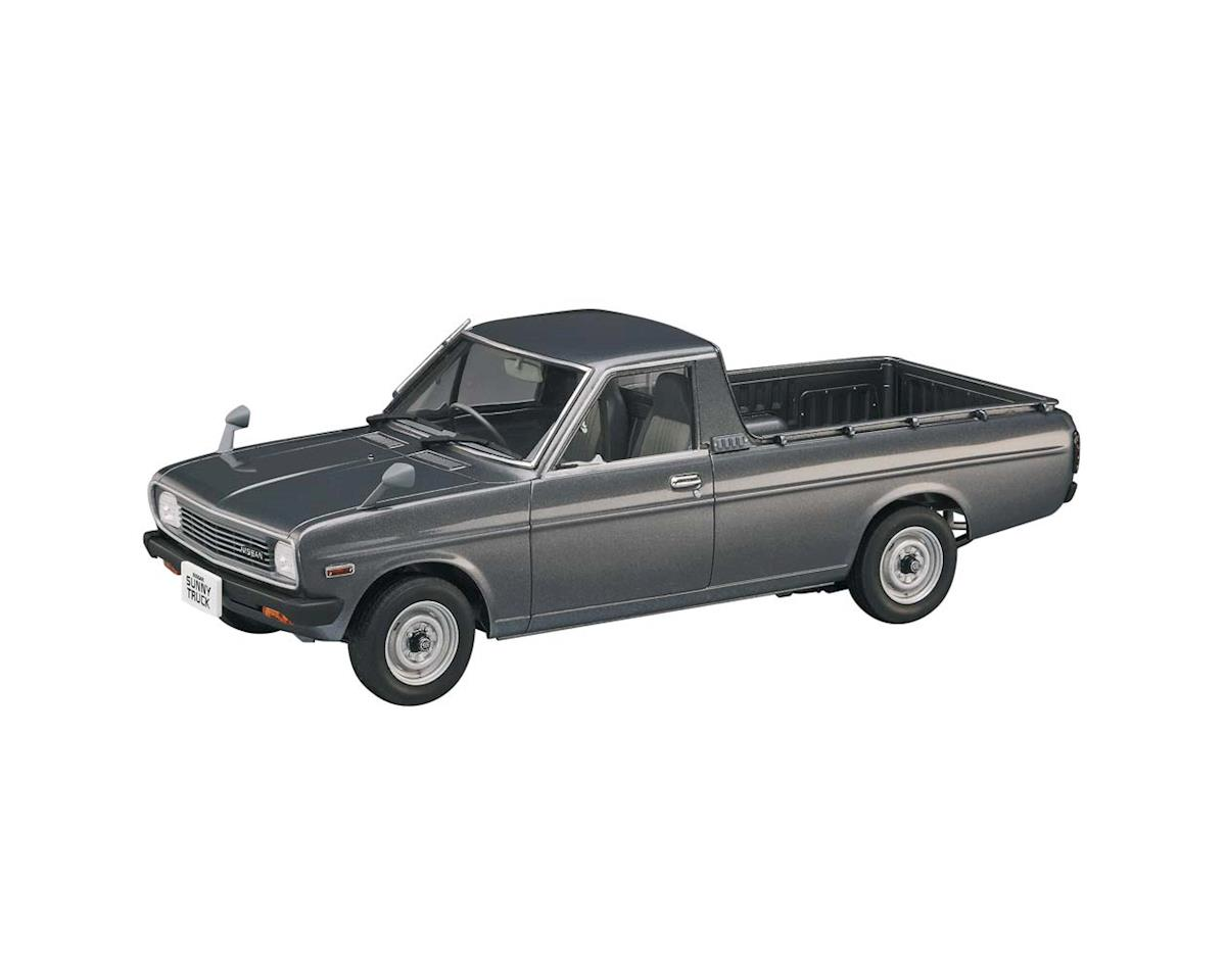20275 1/24 Nissan Sunny Truck GB122 Long Body Deluxe by Hasegawa