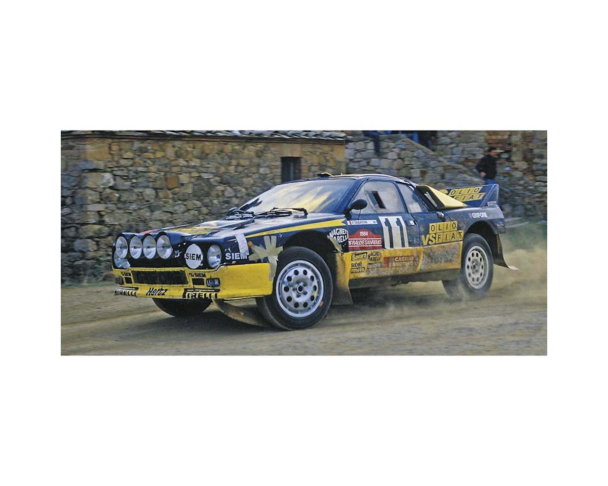 Hasegawa 20277 1/24 Lancia 037 Rally Grifone