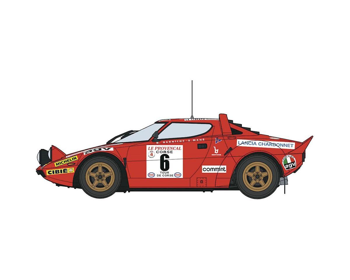 Hasegawa 20282 1/24 Lancia Stratos HF Chardnnet 1975
