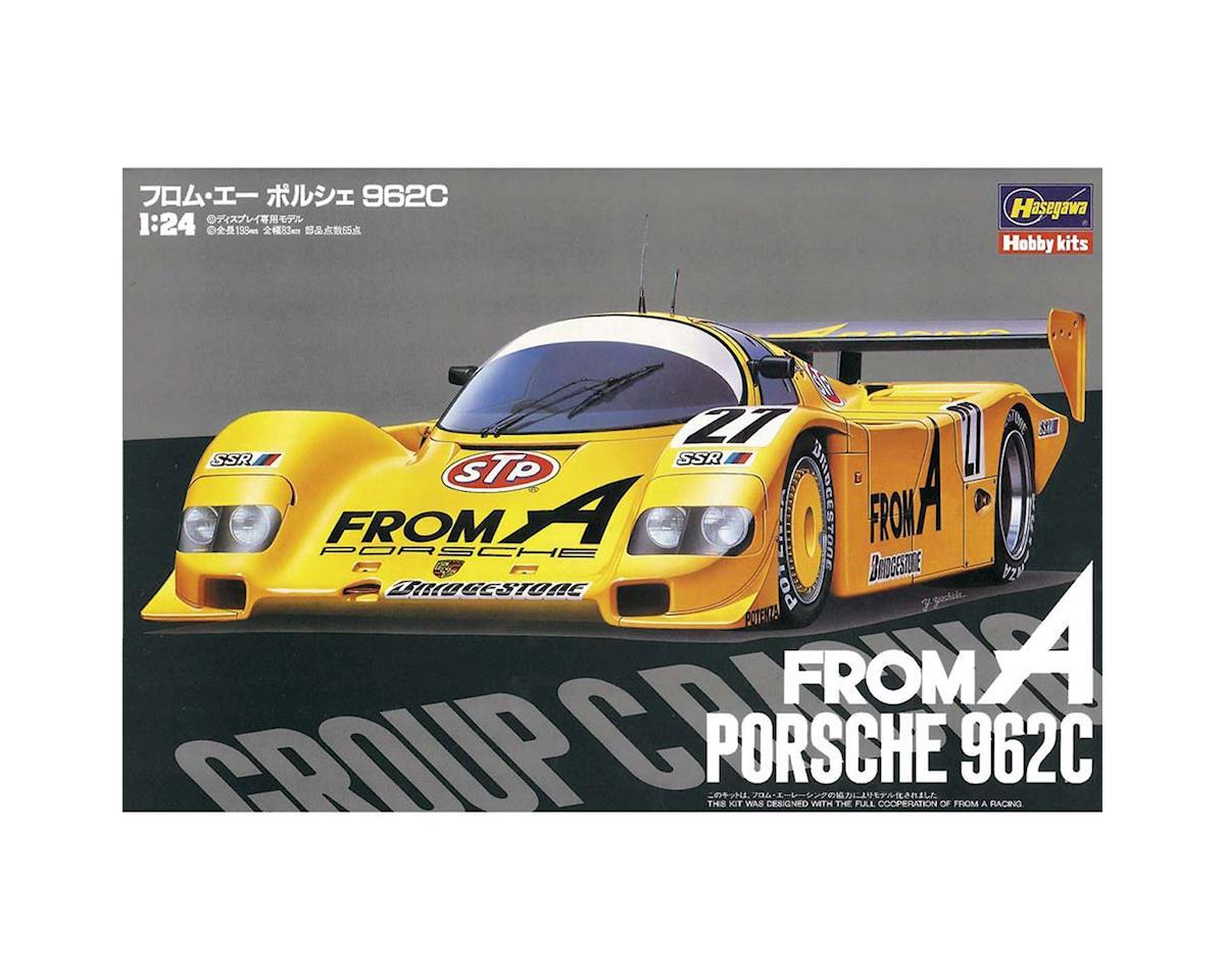 Hasegawa 20294 1/24 From A Porsche 926C