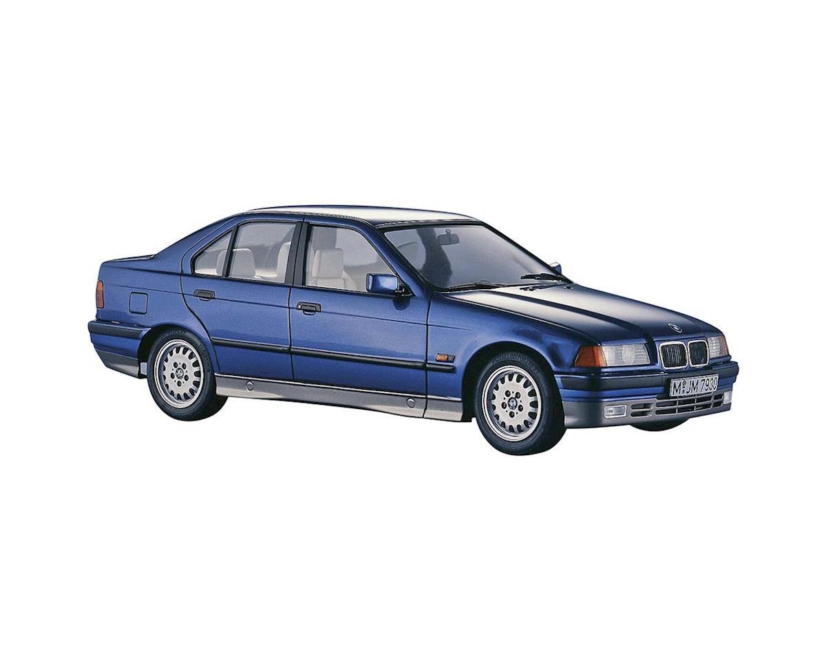 Hasegawa 20320 1/24 BMW 318I