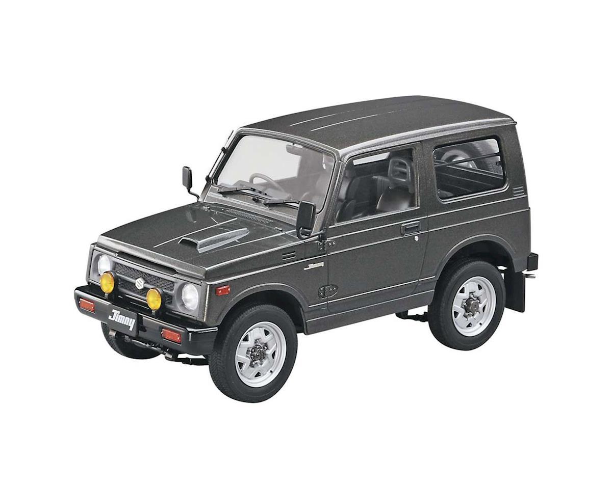 Hasegawa 21122 1/24 Suzuki Jimny JAII-5