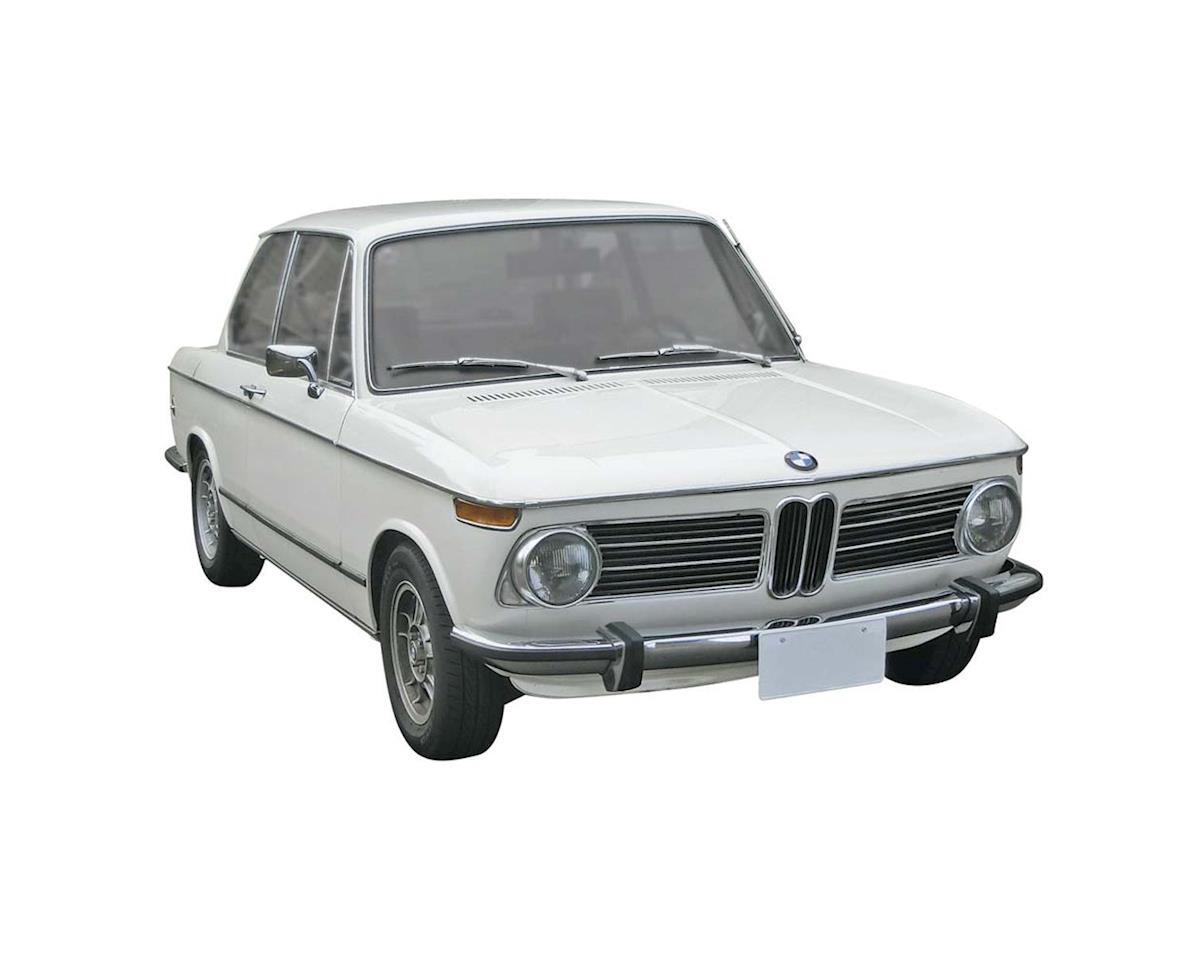 Hasegawa 1/24 BMW 202 tii