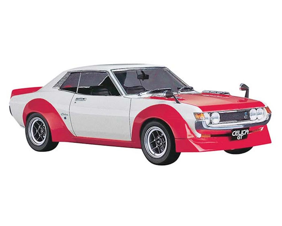"Hasegawa 21216 1/24 Toyota Celica 1600GT ""Race Configuration"""