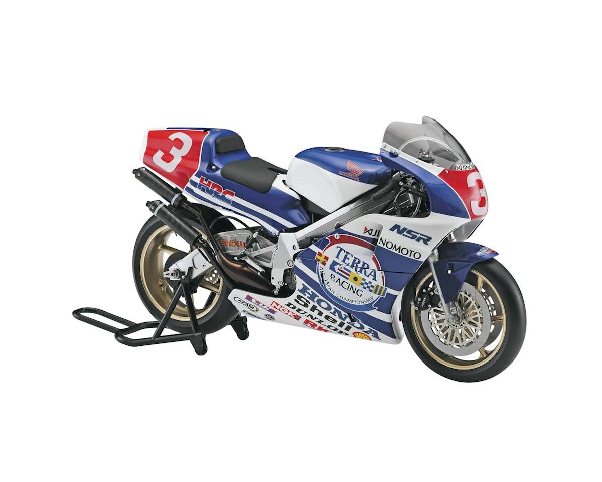 21717 1/12 Honda NSR500 1989 All Japan GP500 by Hasegawa