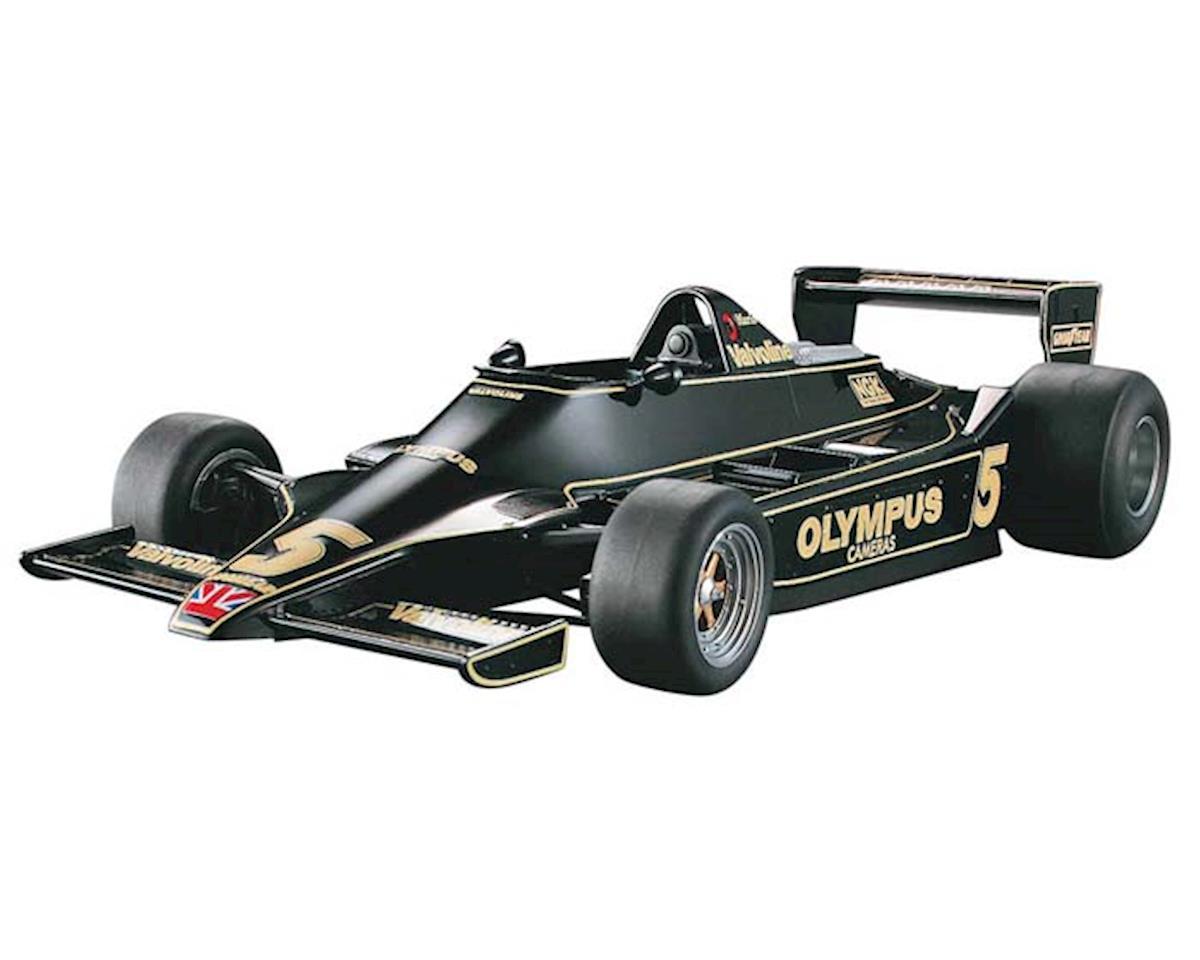 Hasegawa 23203 1/20 Lotus '79 1978 Germany GP Winner