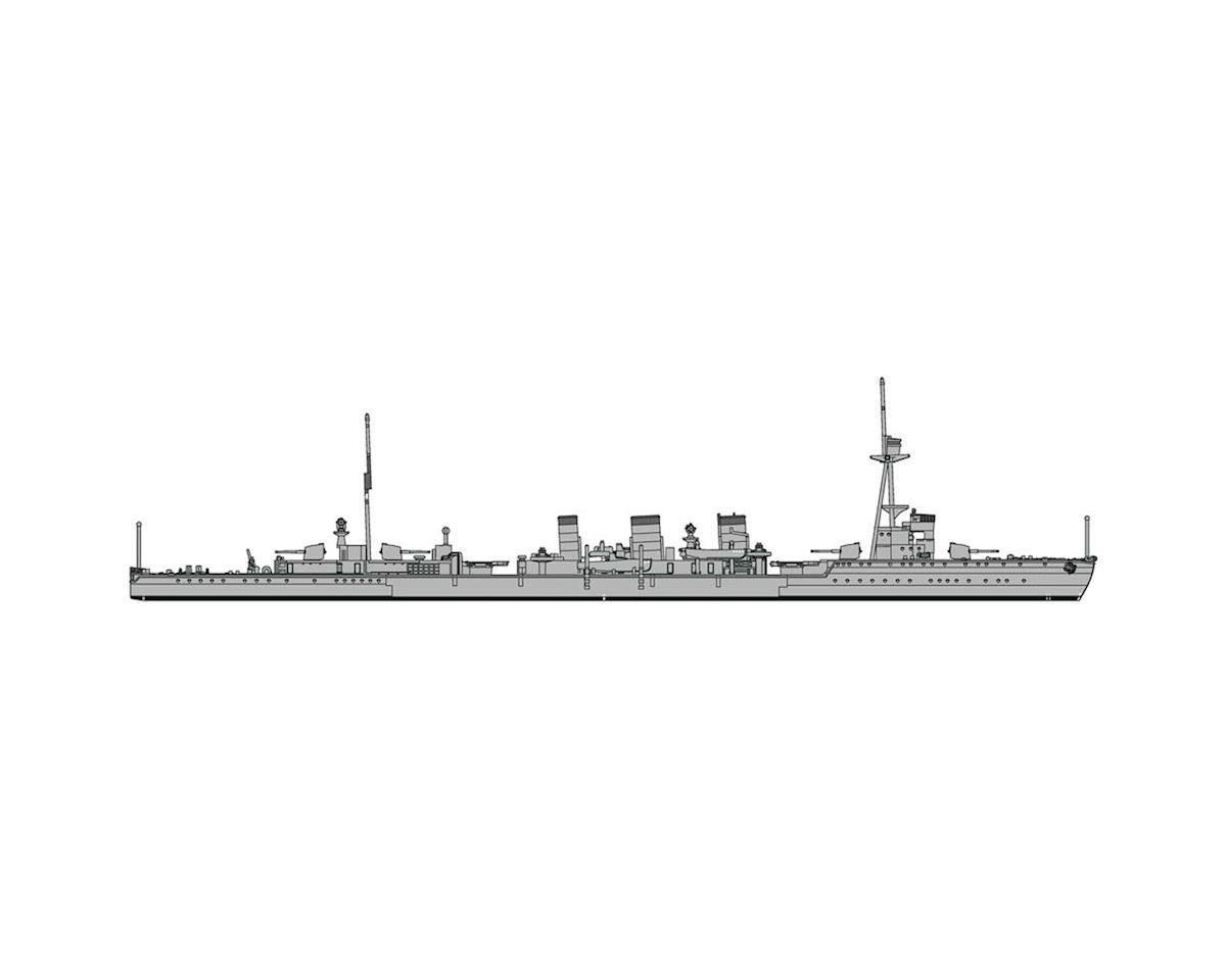 30038 1/700 Japanese Navy Cruiser Tenryu by Hasegawa