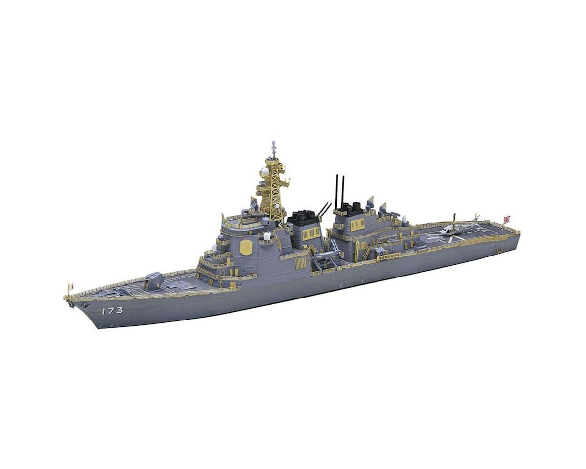 Hasegawa 30042 1/700 Jmsdf DDG Kongo Hyper Detail