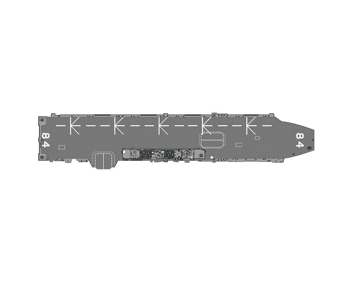Hasegawa 30047 1/700 J.M.S.D.F. DDH KAGA Full Hull
