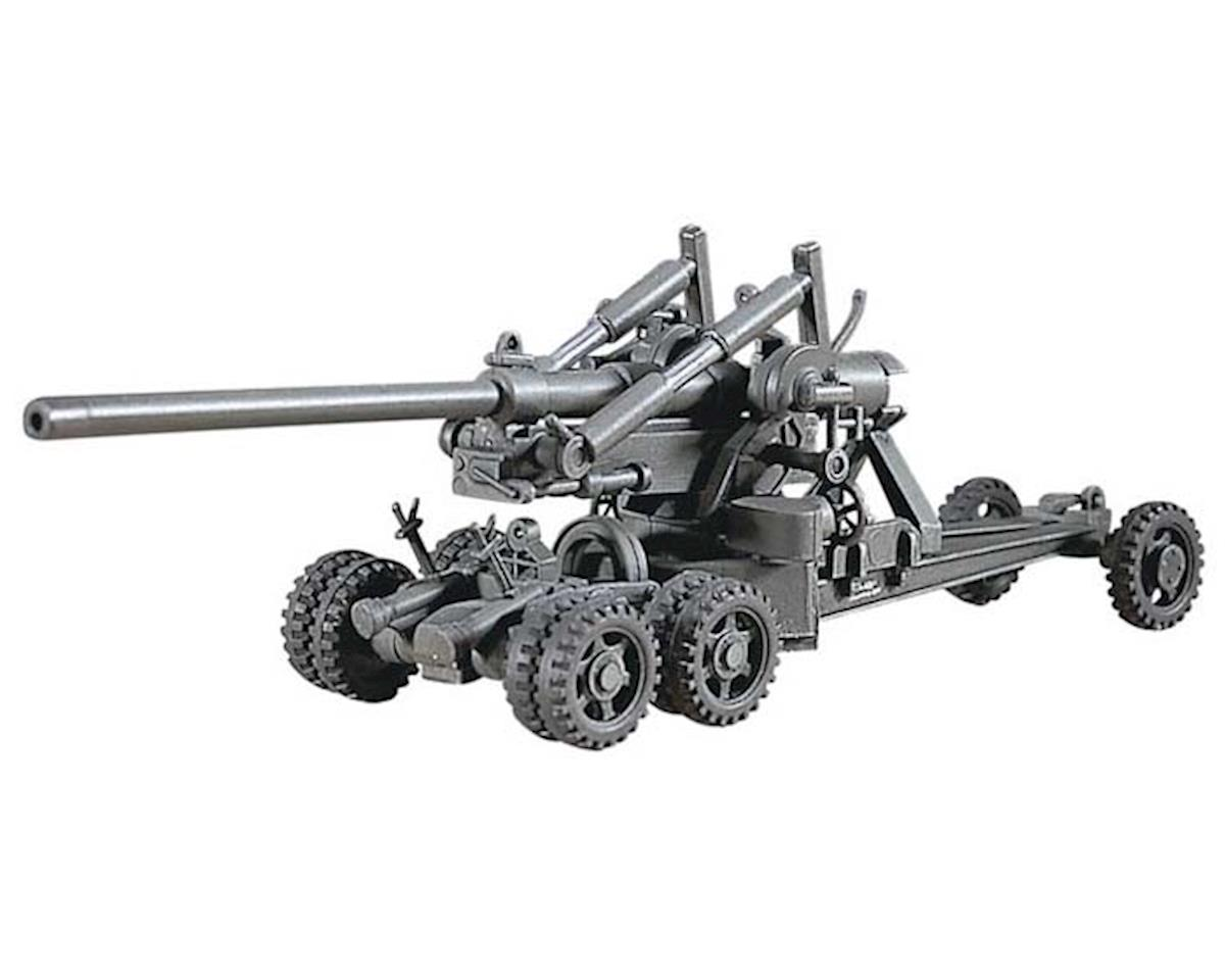 31102 1/72 M2 155mm Gun Long Tom by Hasegawa