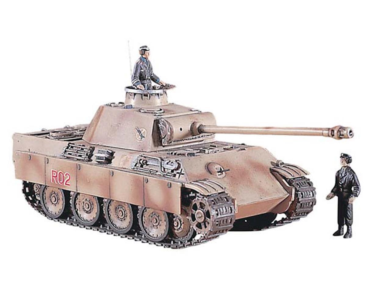 Hasegawa 31109 1/72 Pz.Kpfw V Panther Ausf.G