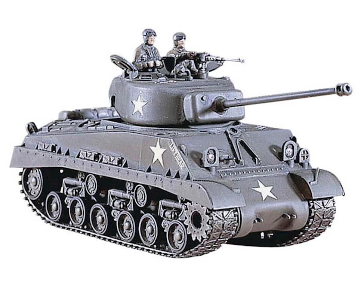 Hasegawa 31115 1/72 M4 (A3E8) Sherman