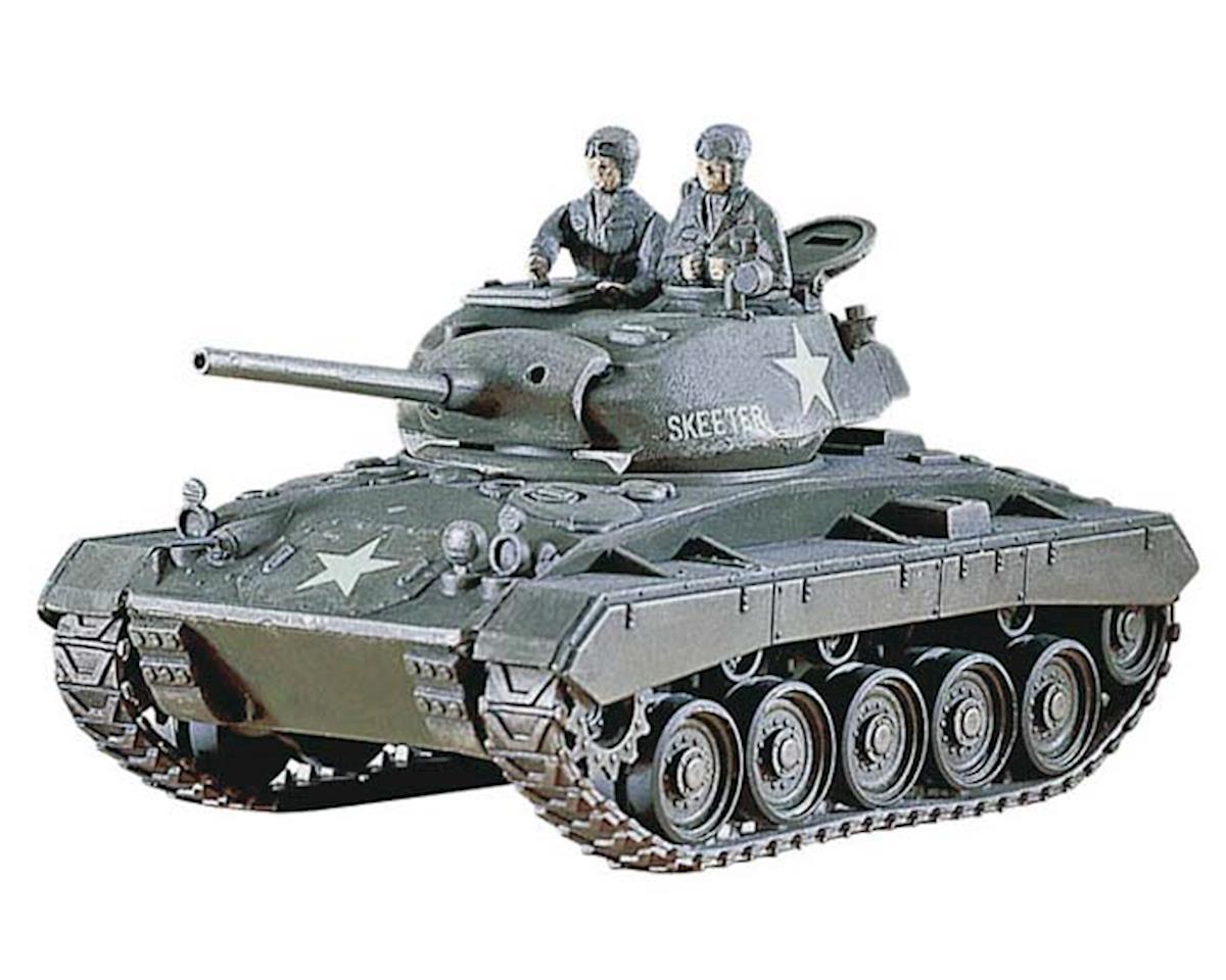 Hasegawa 31119 1/72 M24 Chaffee Light Tank