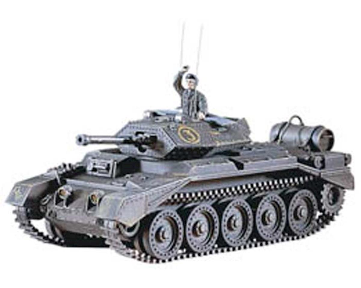 Hasegawa 31126 1/72 Cruiser Tank Crusader Mk.II