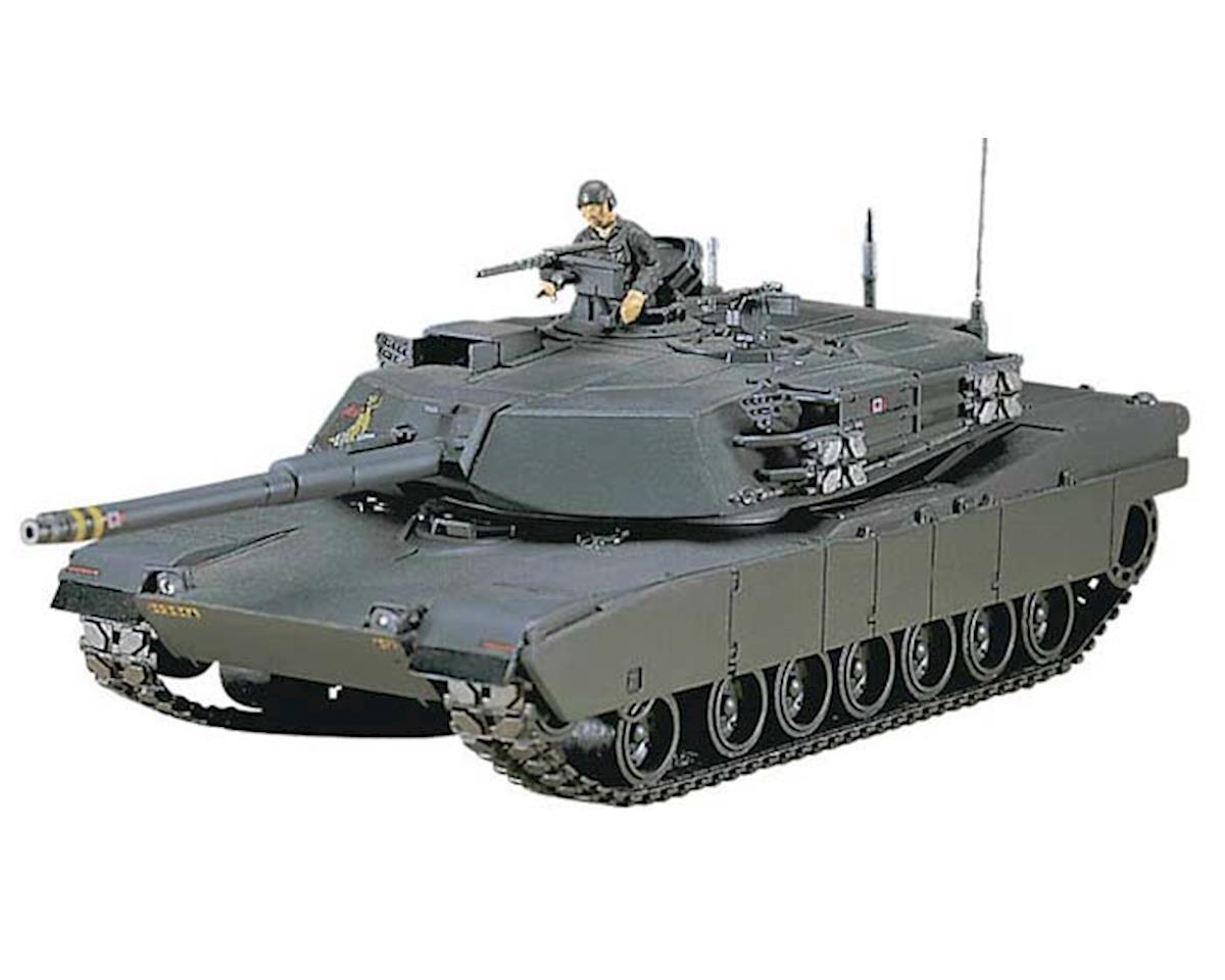 31133 1/72 M-1 Abrams by Hasegawa