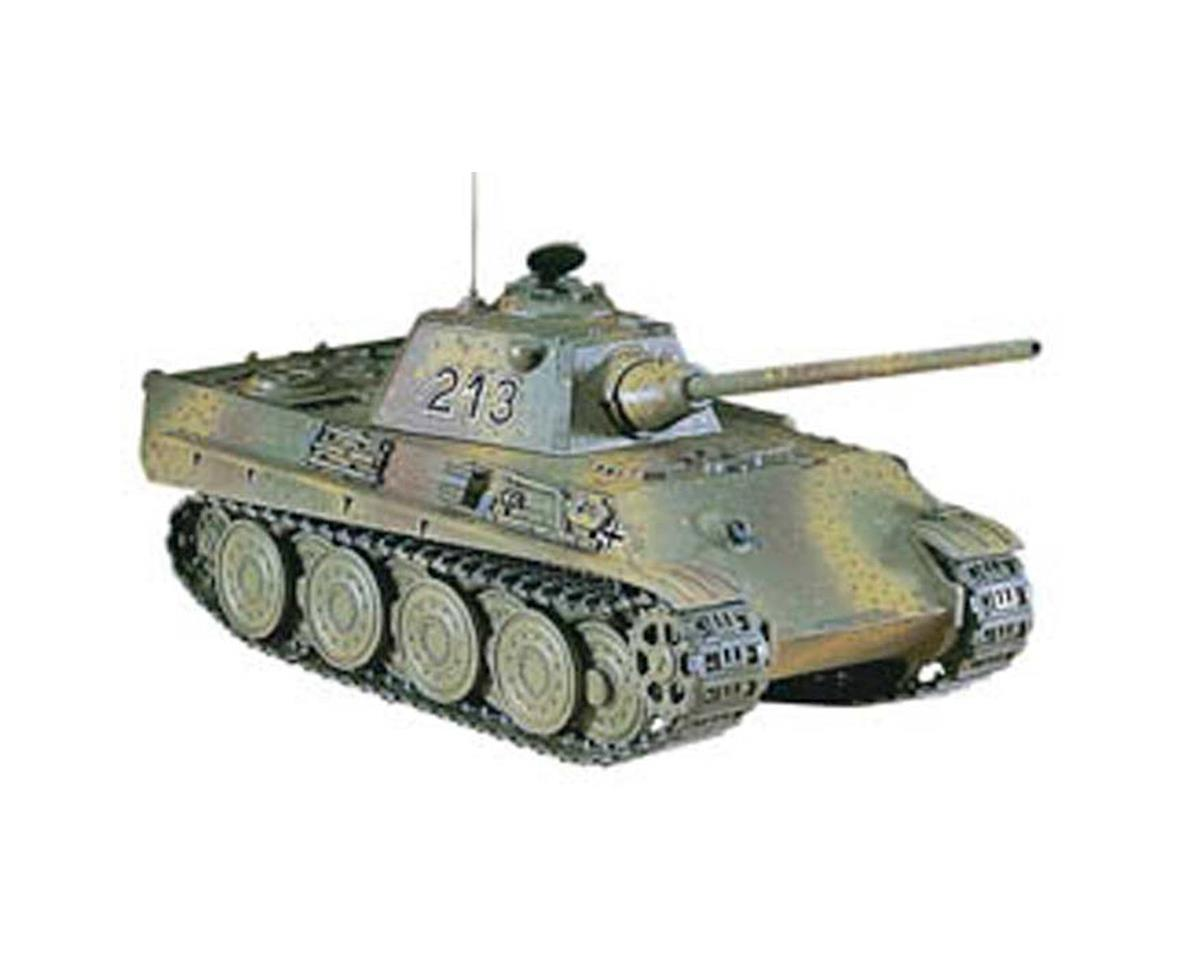 Hasegawa 31140 1/72 Pz.Kpfw V Panther Ausf.F