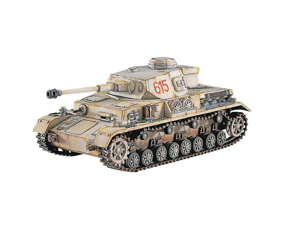 Hasegawa 1/72 Pz.Kpfw IV Ausf.G