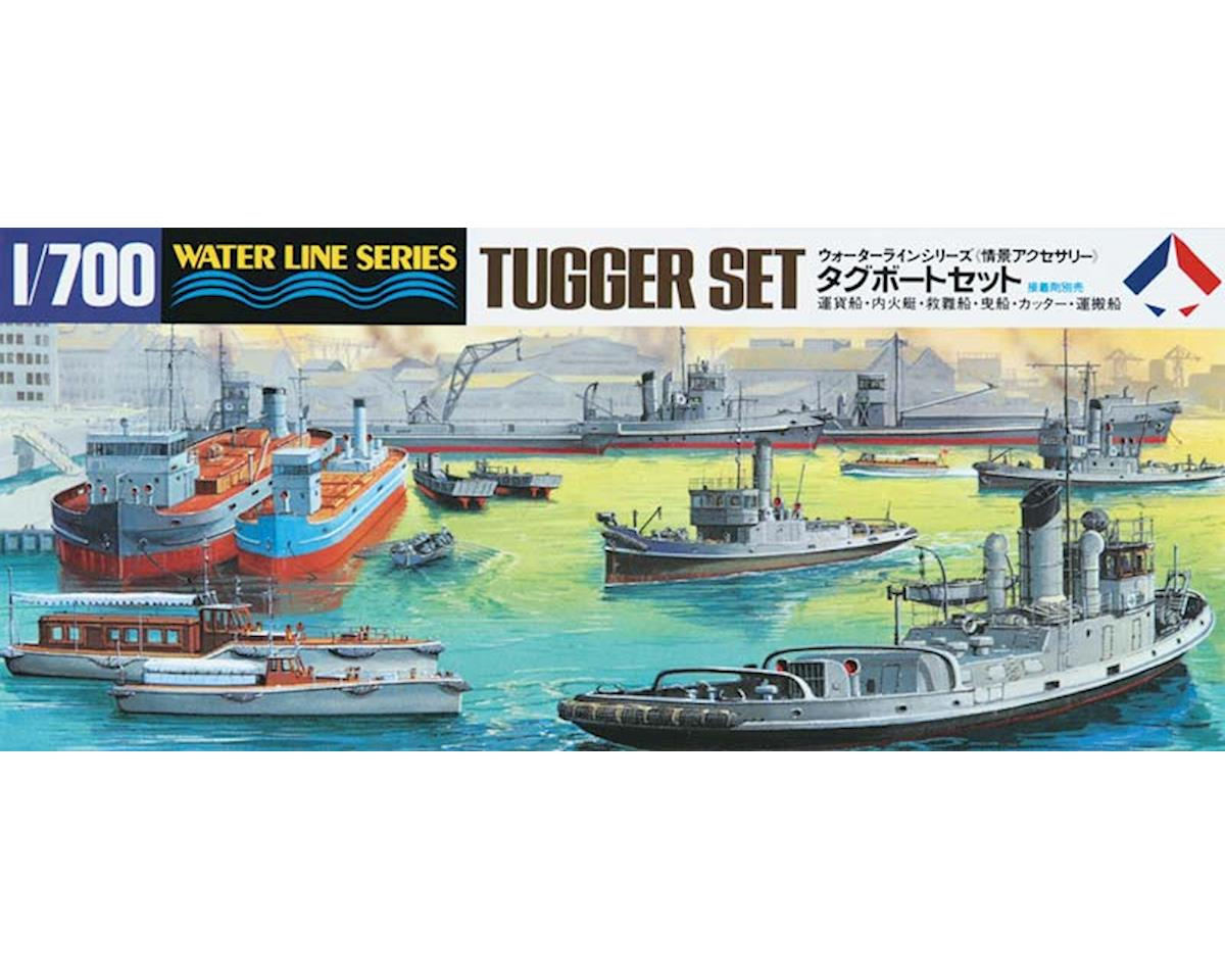 Hasegawa 31509 1/700 Tugger Set