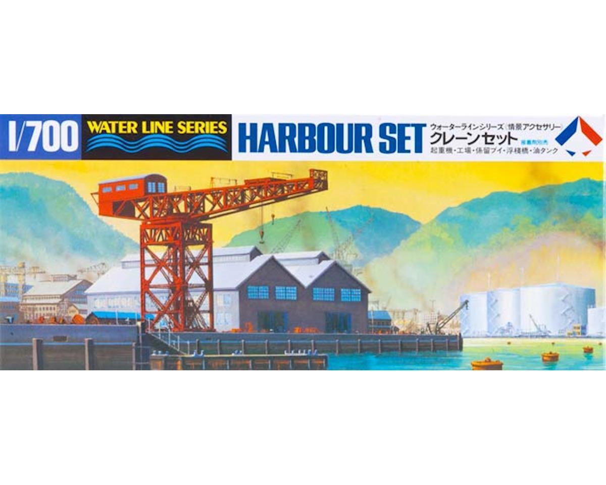 Hasegawa 31510 1/700 Harbour Set