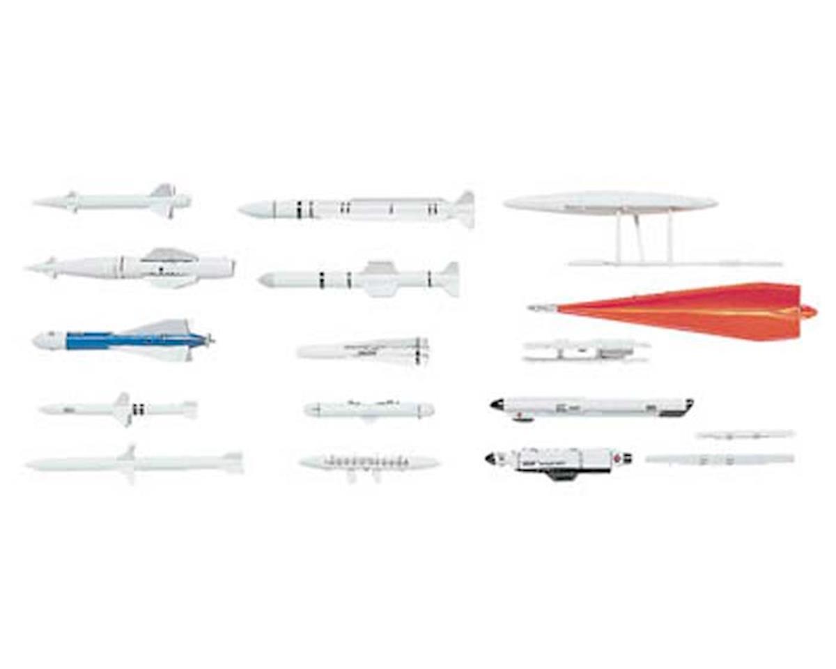 Hasegawa 35004 1/72 U.S. Aircraft Weapons IV