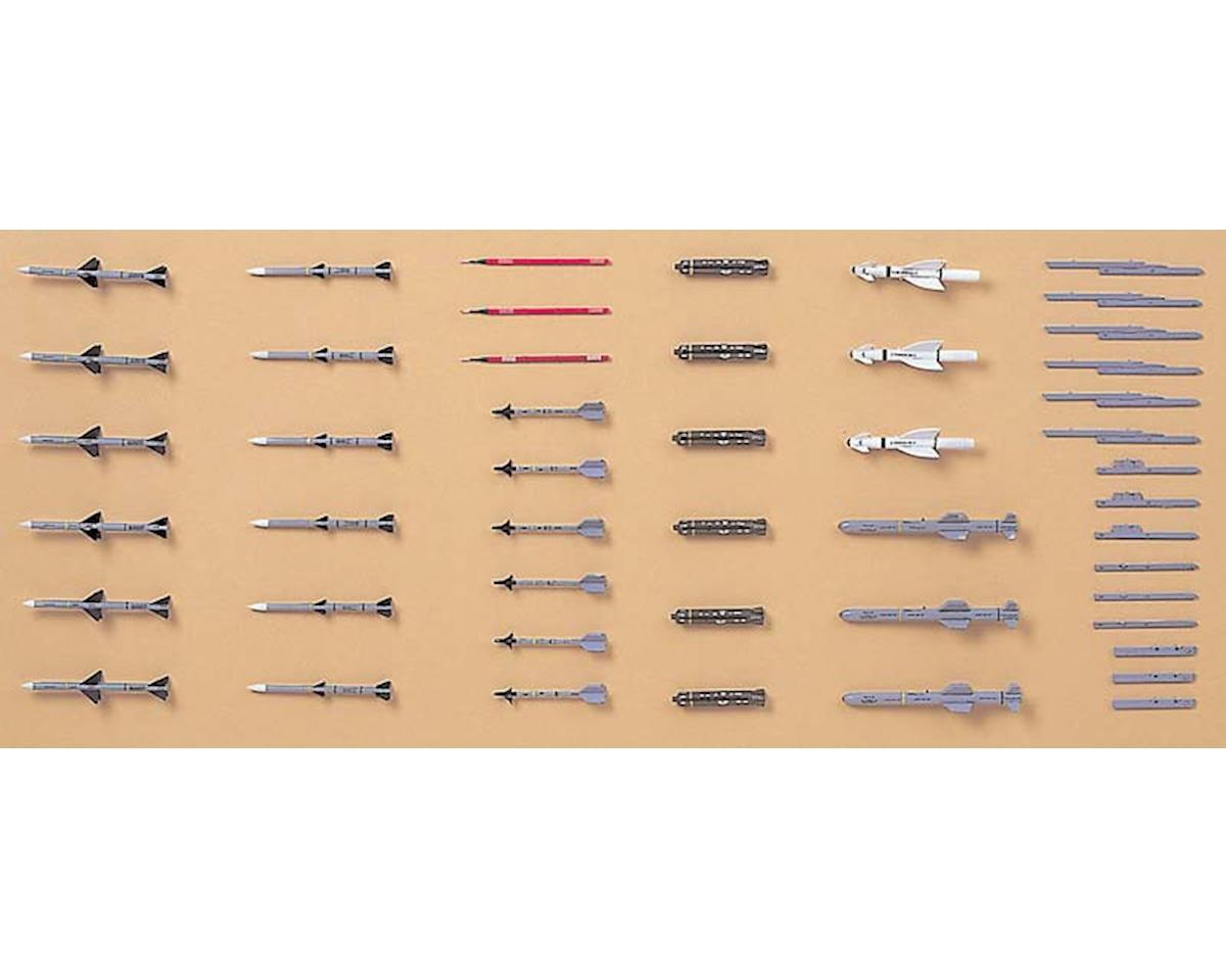 Hasegawa 35009 1/72 Aircraft Weapons V