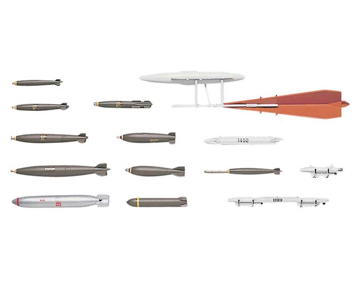 Hasegawa 36001 1/48 U.S. Aircraft Weapons A