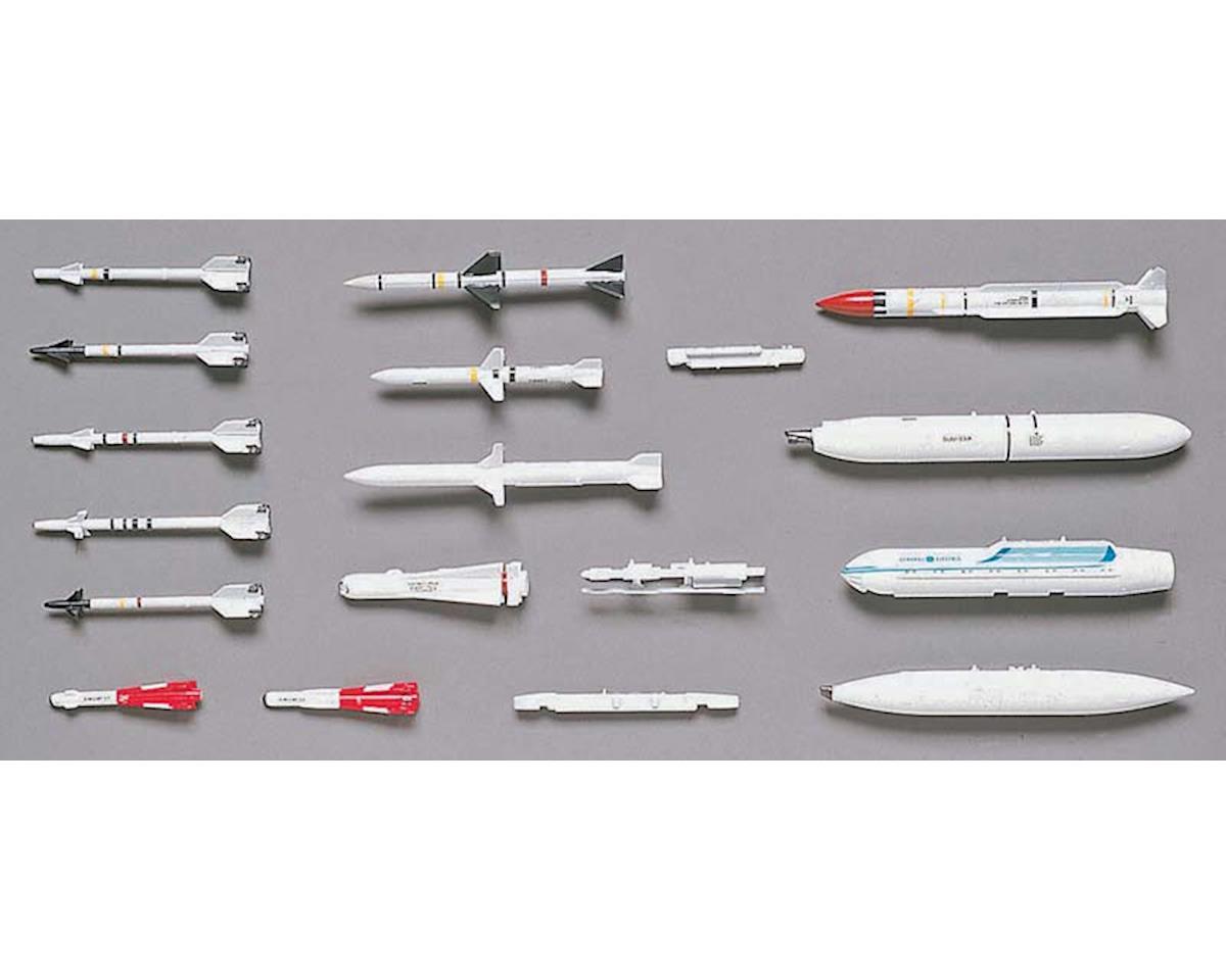 Hasegawa 36003 1/48 U.S. Aircraft Weapons C