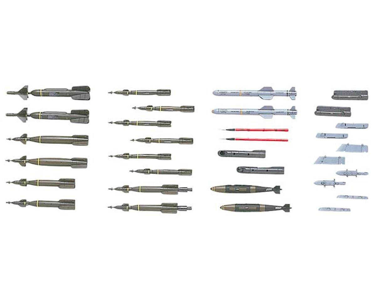 36008 1/48 US Weapons D Bombs by Hasegawa