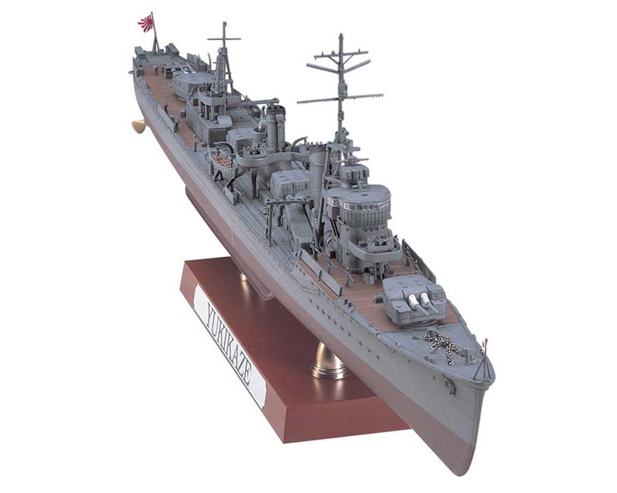 40022 1/350 IJN Destroyer Type Koh Yukikaze by Hasegawa