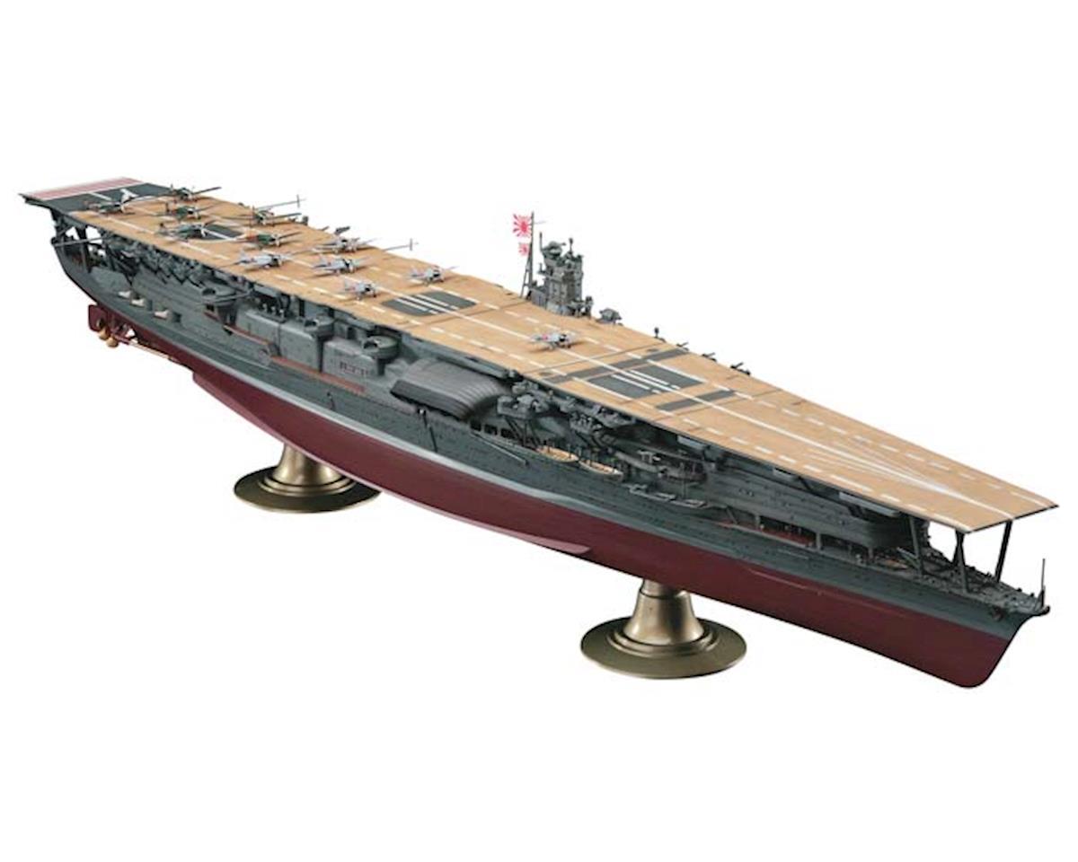 Hasegawa 40025 1/350 IJN Aircraft Carrier Akagi '41