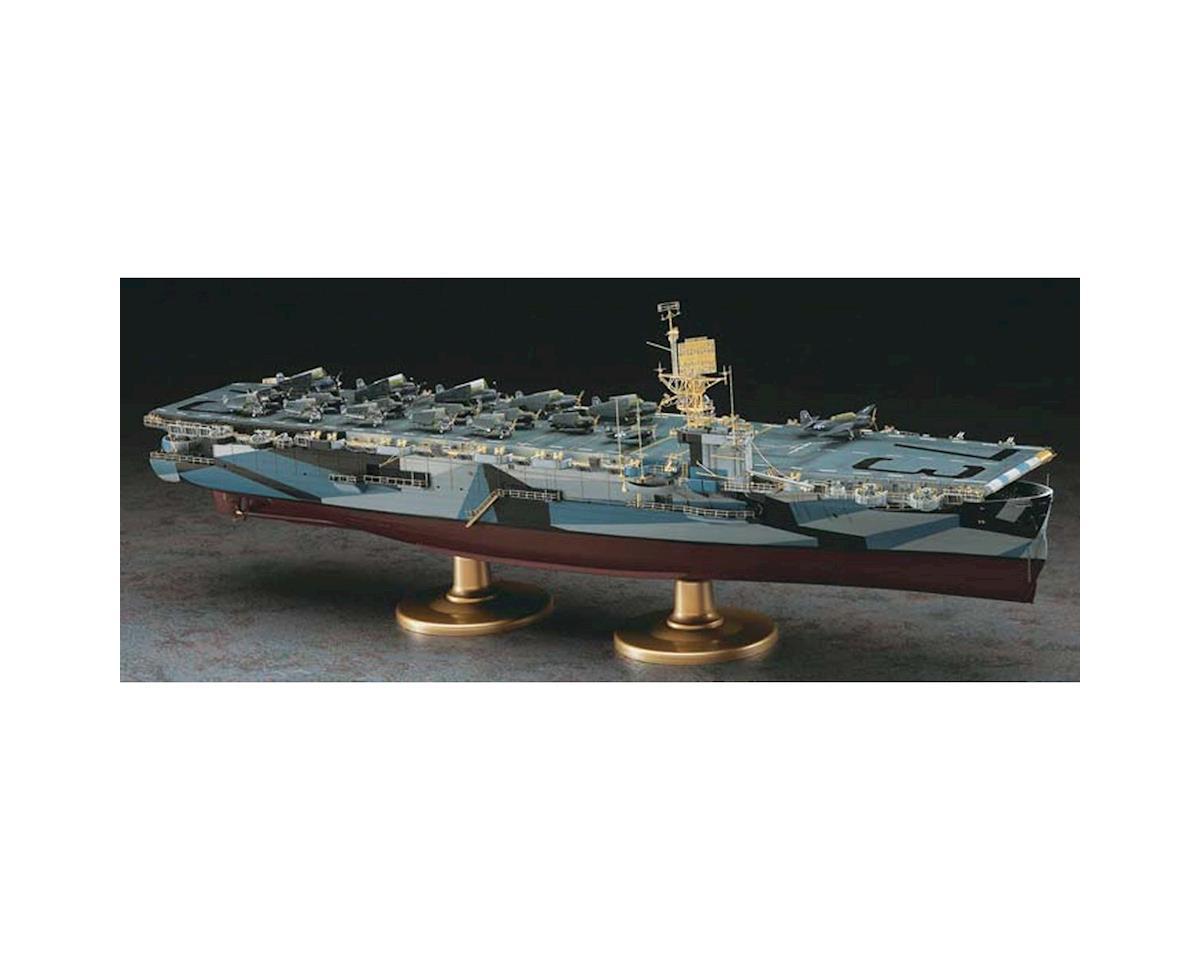 Hasegawa 40027 1/350 U.S. Escort Carrier USS Gambier Bay CVE-7