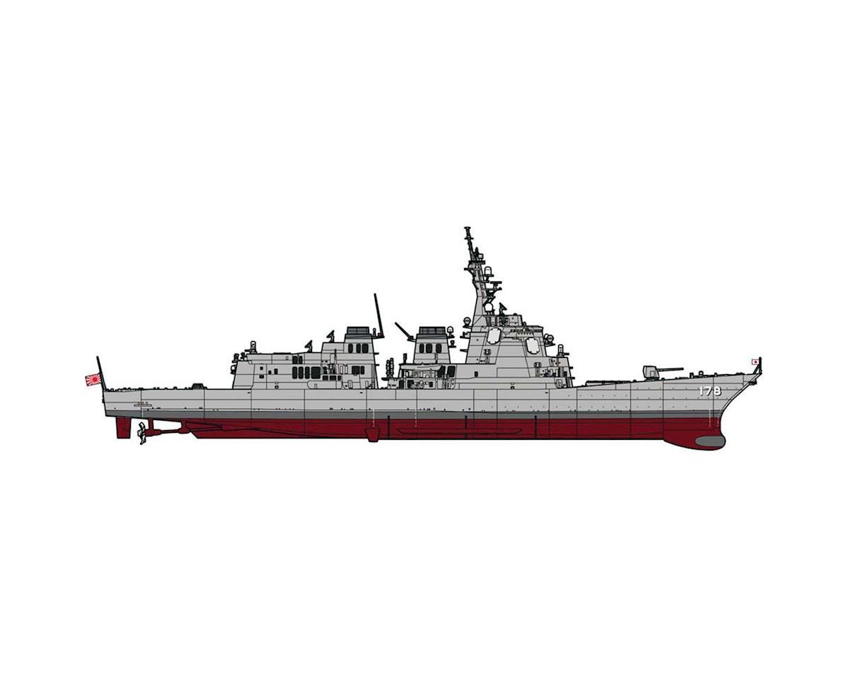 1/450 JSMDF DDG Ashigara Missle Destroyer by Hasegawa