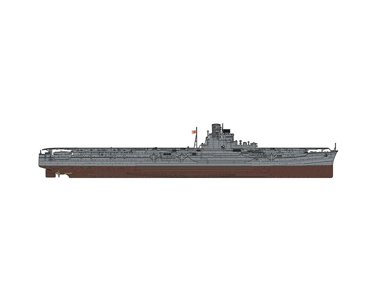 Hasegawa 40096 1/350 IJN Aircraft Carrier Hiyo