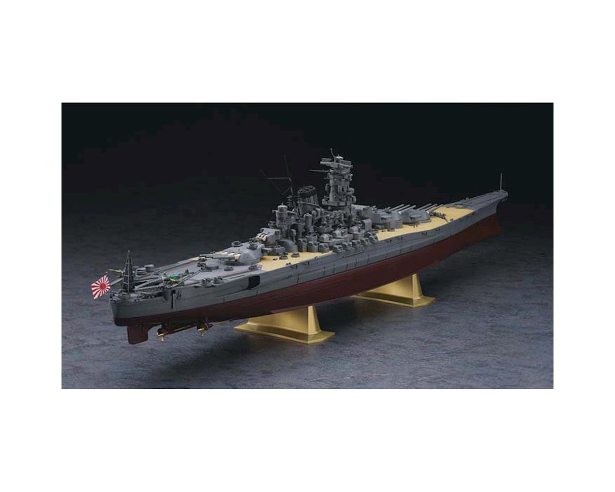 Hasegawa 40151 1/450 IJN Battleship Yamato