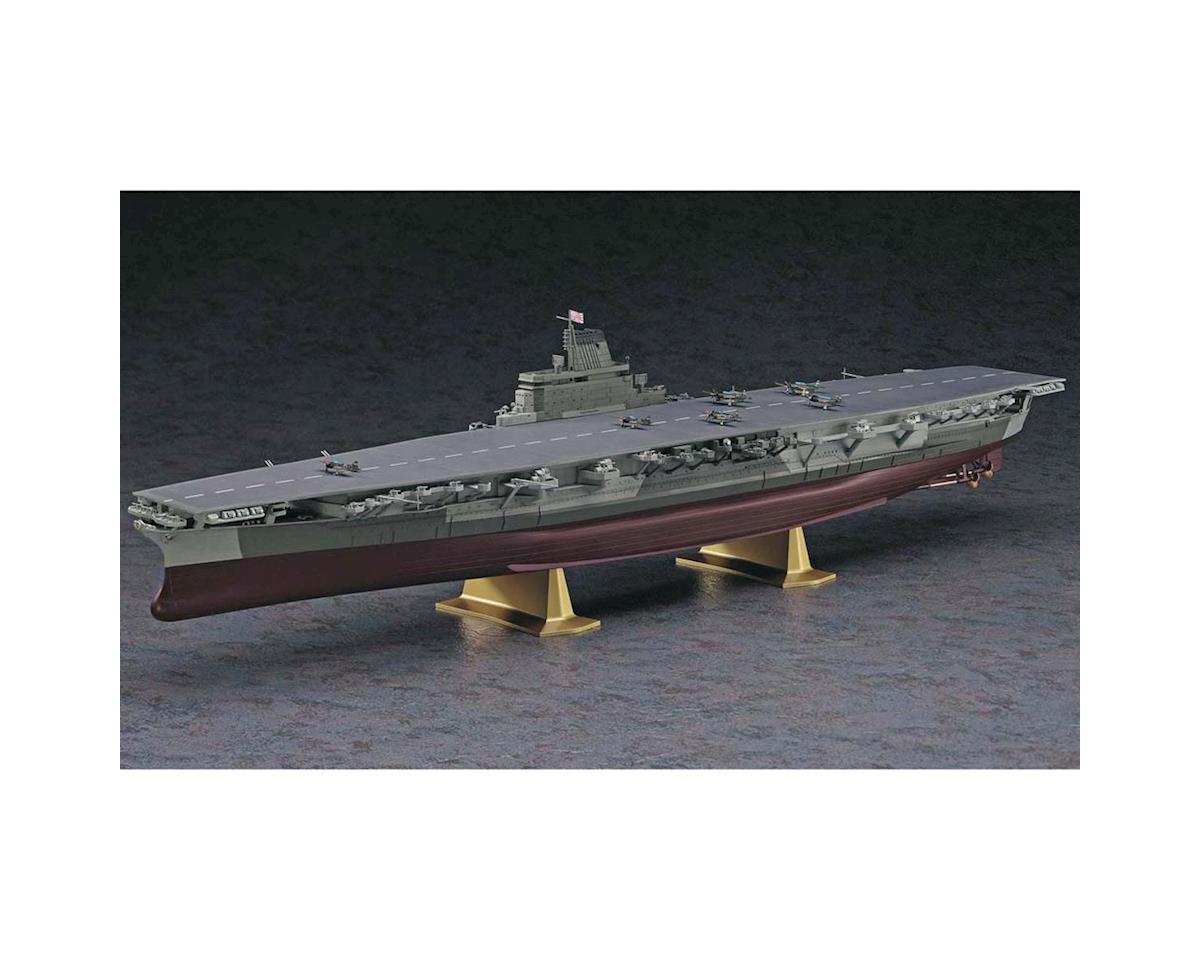 40153 1/450 IJN Aircraft Carrier Shinano by Hasegawa