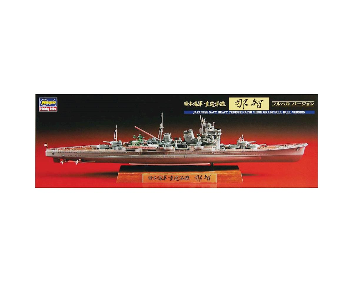 43158 1/700 Japan Navy Heavy Cruiser Nachi Full Hull by Hasegawa