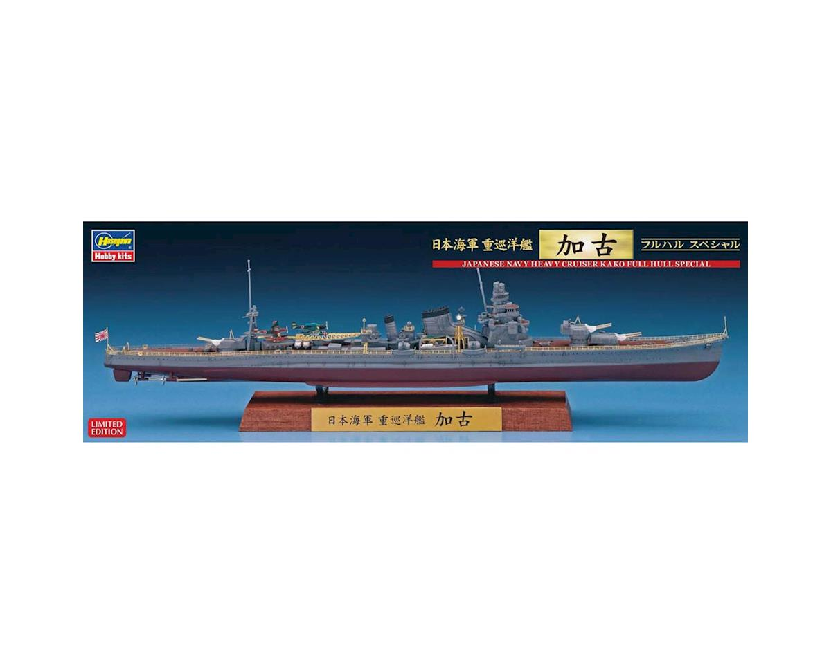 1/700 Japanese Navy Heavy Cruiser Kako Full Hull