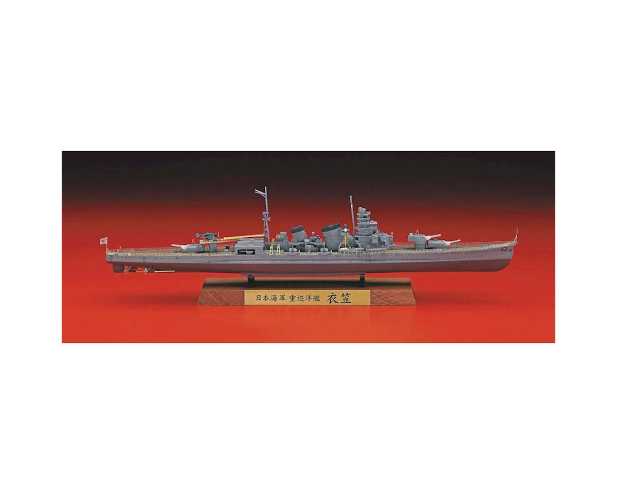 Hasegawa 1/700 Japanese Navy Heavy Cruisera Kinugasa
