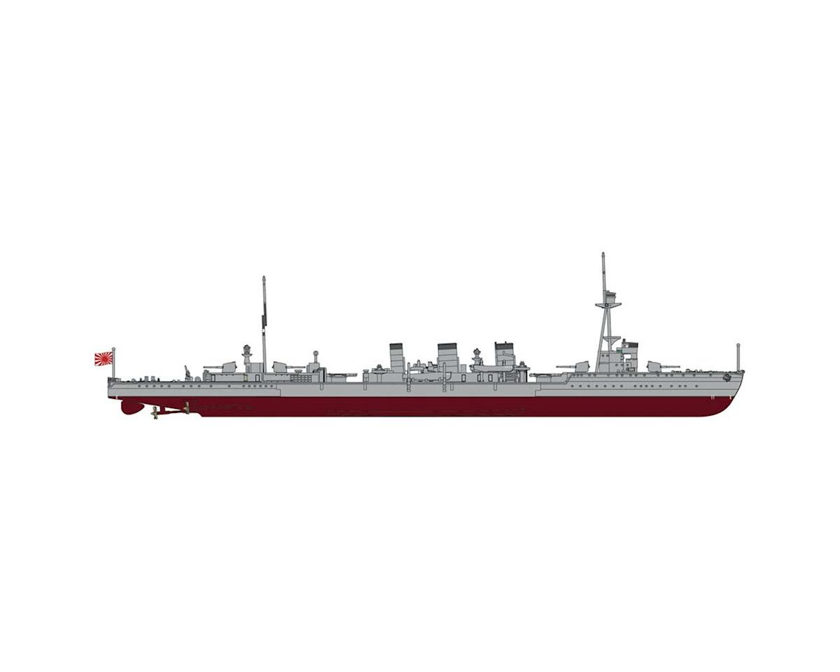 43172 1/700 Japanese Navy Light Cruiser Tenryu by Hasegawa