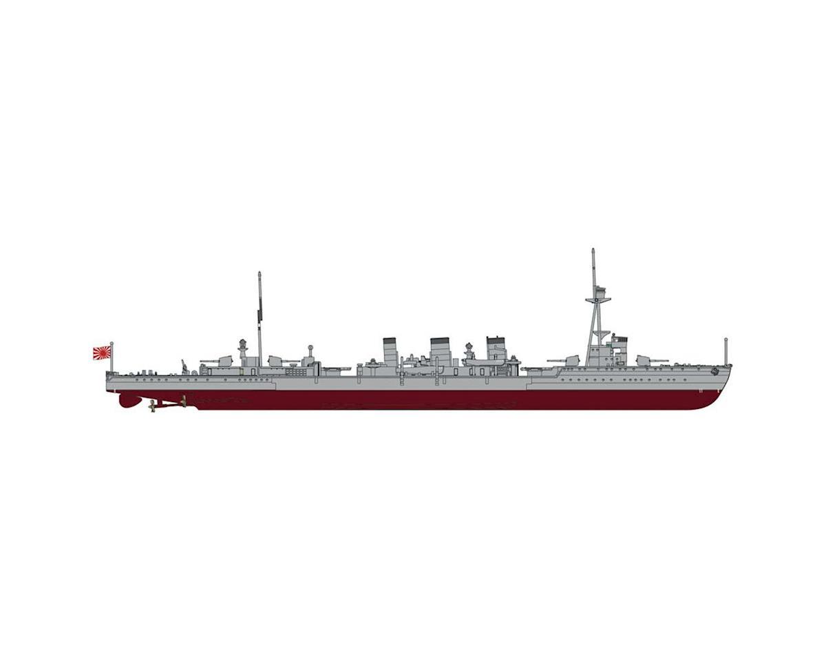 Hasegawa 1/700 Japanese Navy Light Cruiser Tenryu