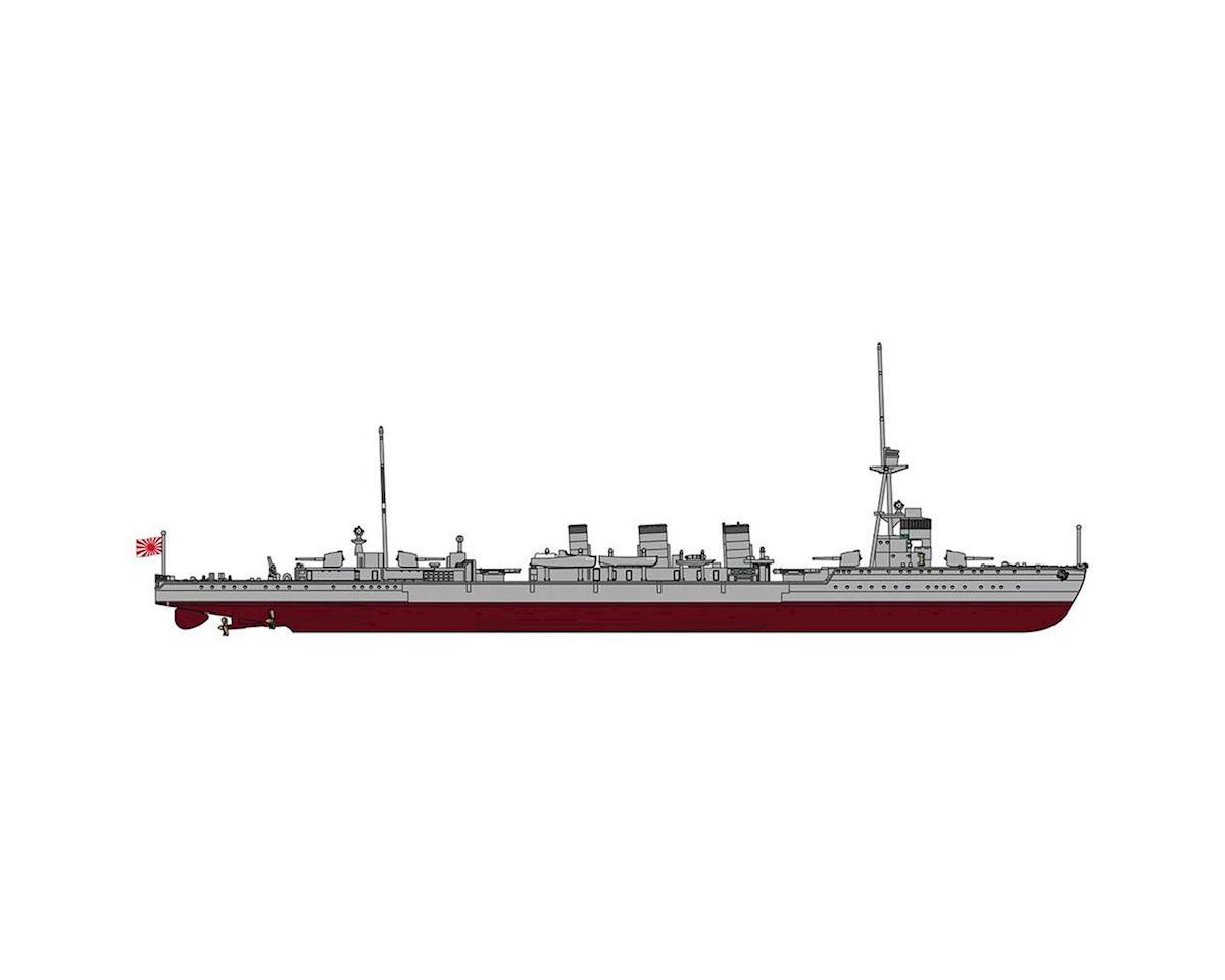 Hasegawa 1/700 Japanese Navy Light Cruiser Tatsuta