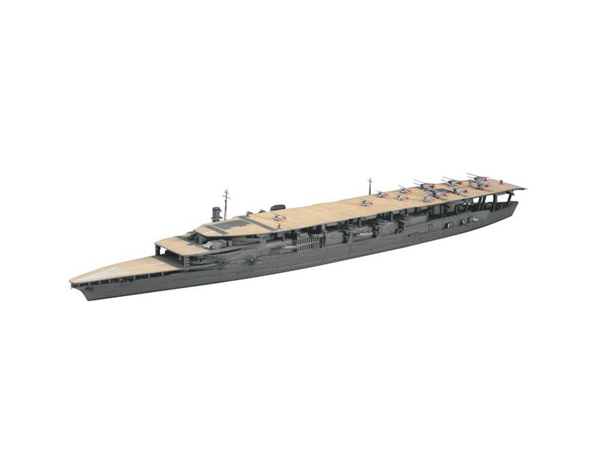 Hasegawa 1/700 Japanese Aircraft Carrier Akagi Ltd Ed