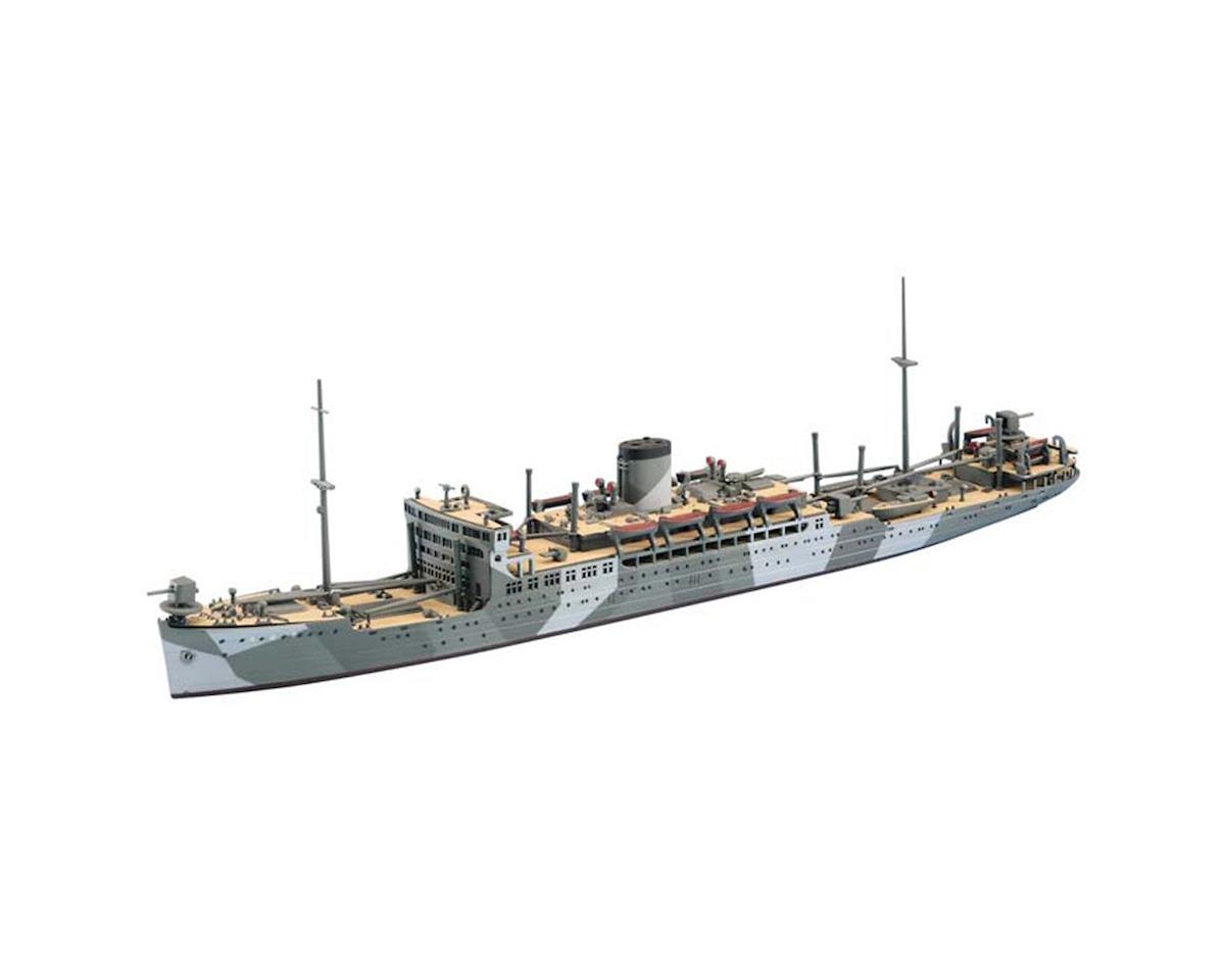 1/700 Submarine Depot Ship Heianmaru by Hasegawa